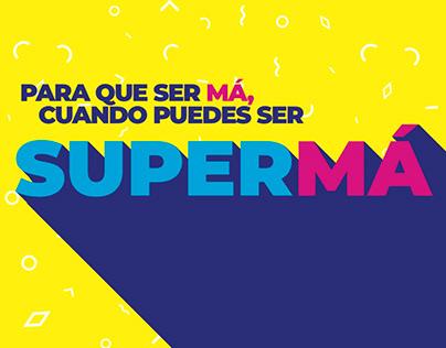 SuperMá