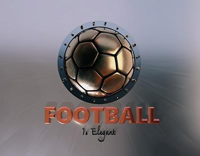 Football is Elegant !