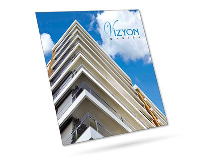 Catalog Design & Shooting / Vizyon Building