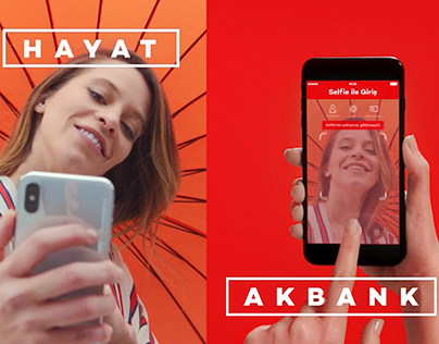 Akbank - In the heart of life Advertising Campaign