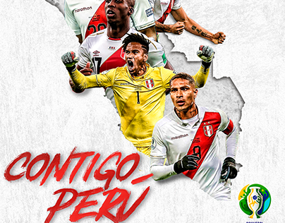 Final Copa América 2019 | Perú