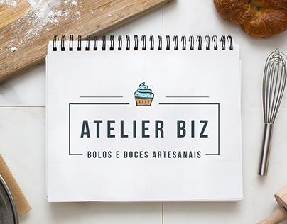 Logo Atelier Biz