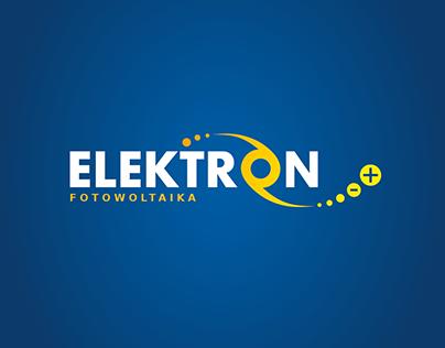 Elektron | Logo