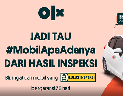 Motion Olx ads
