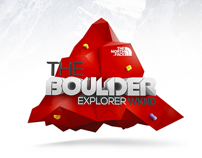 The North Face | The Boulder