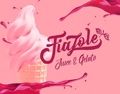FIAZOLE juice & gelato