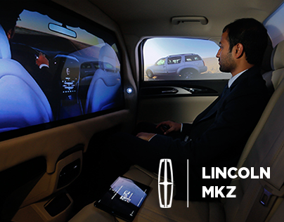 Lincoln MKZ Experience
