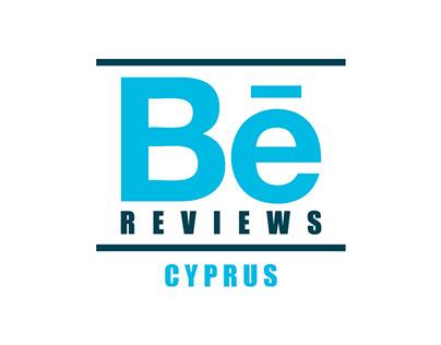 1st Behance Portfolio Review Cyprus