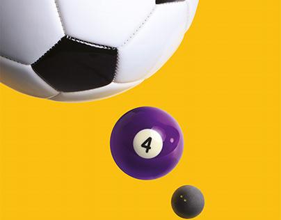 Socrates / Thinking Sports Mag