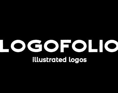 Logofolio - Illustrated logos