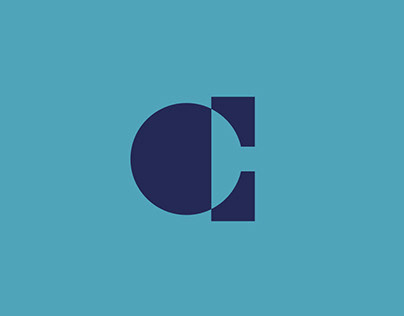 Consolidated Independent / Visual identity design
