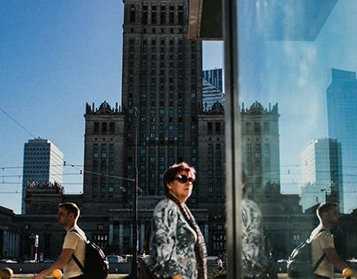 Urban Consciousness