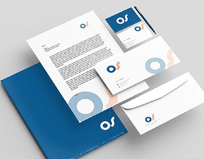 OS Design Branding