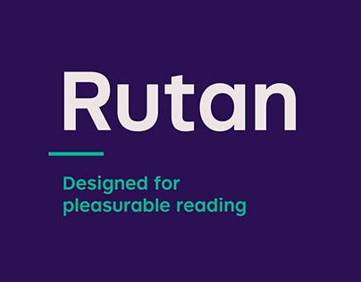 Rutan - Type Family