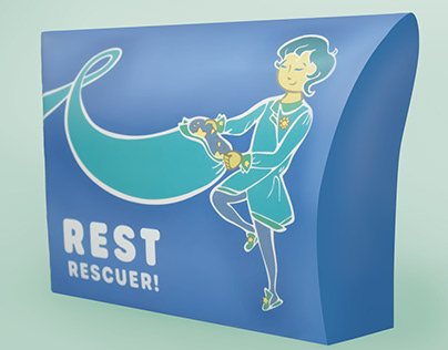 Rest Rescuer