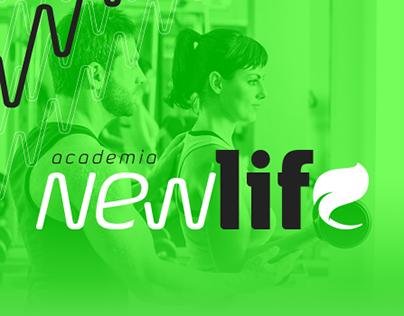 New Life - Academia