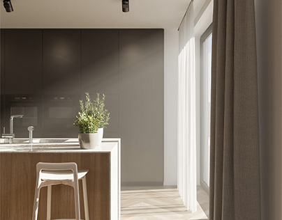 Interior Concept 01