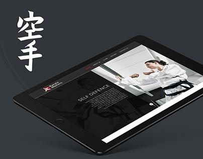 Shotokan Karate Masters Website