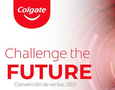 CONAVE 2021 COLGATE