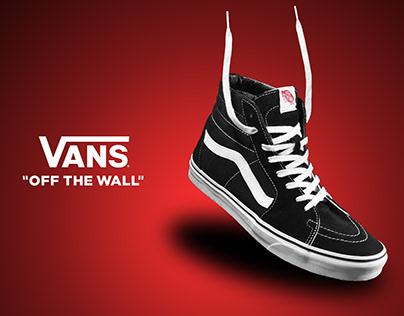 Digital Media: Shoe Advert