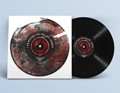IWFYLS, vinyl cover design