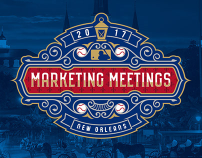 MLB Marketing Meetings | Case Study