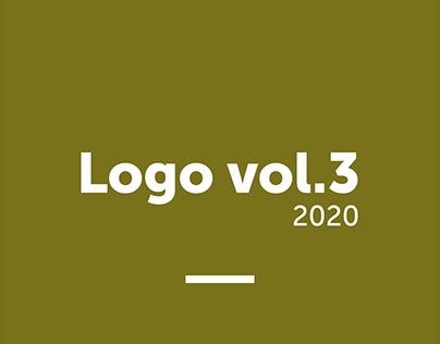 Logo vol.3 2020