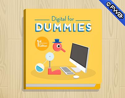 Penguin - The digital book prototype