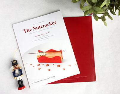 Nutcracker Holiday Magazine