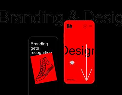 EDEE Branding & Design