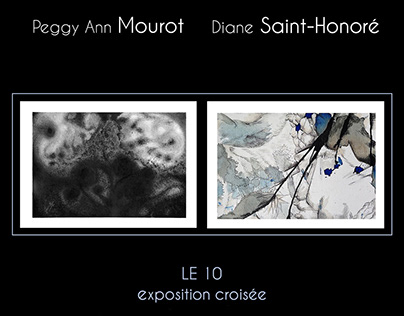 Peggy Ann Mourot ~ Expositions 2018 / 2019 Galerie
