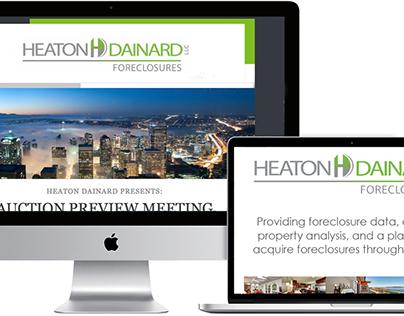 Heaton Dainard Foreclosures