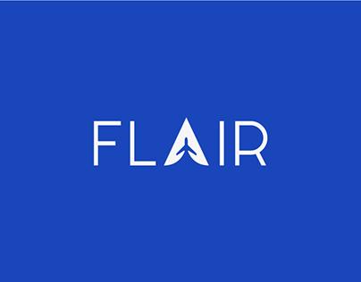 FLAIR / AIR FRANCE - DIGITAL TRANSFORMATION