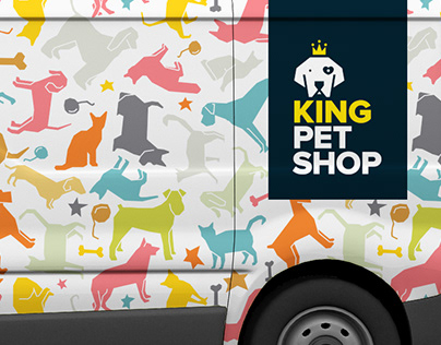 King Pet Shop