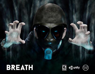 Breath / Videogames & Art Direction