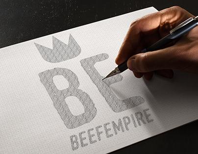 Beef Empire / #branding