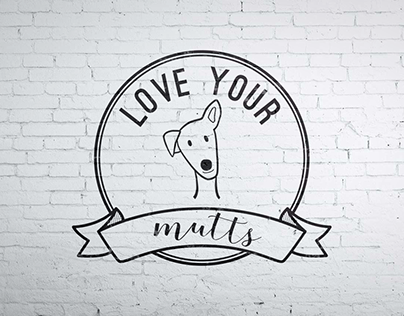 Love Your Mutts Logo