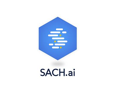 Sach.ai Branding Project