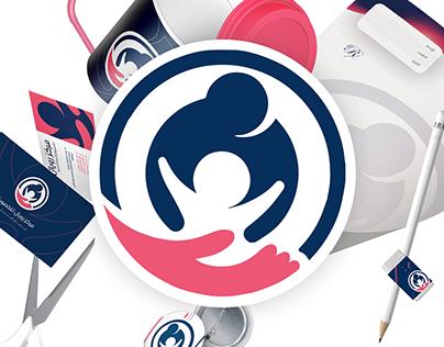 Royal Fertility Center - Brand Identity