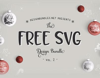 The Free SVG Bundle Volume II