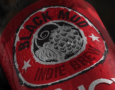 Black Mud Indie Brew