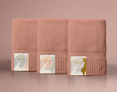 Loftdry - Bath Packaging