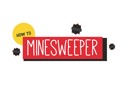 How To Minesweeper