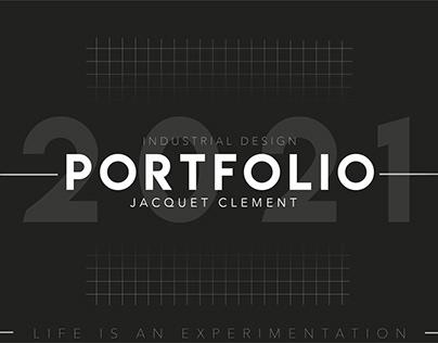 PORTFOLIO Industrial Product Design