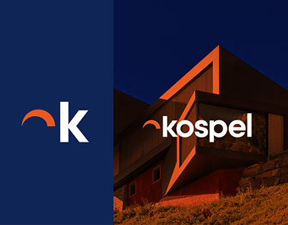 kospel rebranding