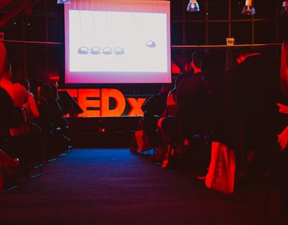 TEDxParqueBarigui