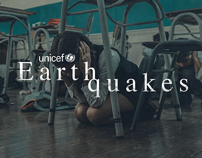 Unicef - Earthquakes