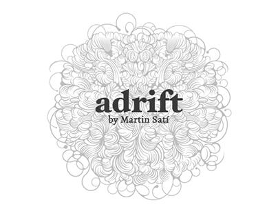 Vídeo para Adrift