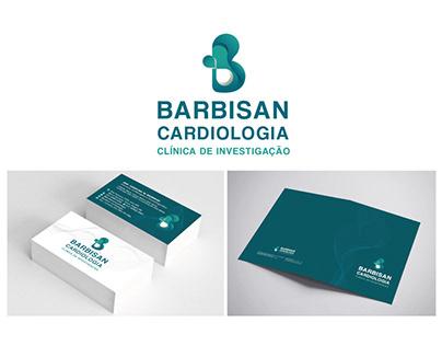 Marca e id. visual   Barbisan Cardiologia