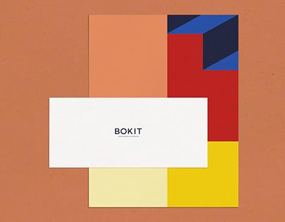 BOKIT - Branding